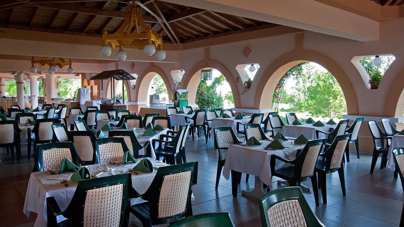 Holiday Village Sozopol restaurant